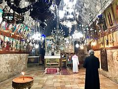 25 - Szűz Mária sírja / Kostol Hrobu Panny Márie