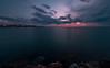 Venic Jetty - Florida - 16-35mm F4L - Canon 5D Mark IV (abysal_guardian) Tags: venic jetty 1635mm f4l canon 5d mark iv longexposure water rocks sea ocean gulf gulfcoast florida fishing sunset dusk eos 5dmarkiv 5dm4 5dmk4 5d4 ef1635mmf4lisusm ef