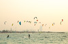 Kite Beach Dubai (lightlyscented) Tags: kite beach dow jumeirah jumeira dubai al wasl burj arab burjalarab evening walk nike runner photography uae emirates emirati surfing boarding sup