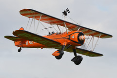Breitling 4 (Tobyone1985) Tags: breitling 4 wing walking biplane trainer