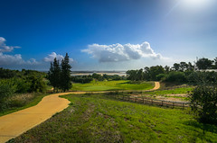Palmares Golf 1384 (_Rjc9666_) Tags: algarve clouds colors golfepalmares lagos landscape nikond5100 places playground portugal sky tokina1224dx2 tourismo travel weather tourism green ©ruijorge9666 1966 1384