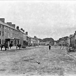 Meet Moate's Main Street - from the west! thumbnail