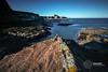 Seacliff Beach, East Lothian (MacLeanPhotographic) Tags: seacliff beach eastlothian fujifilm xt2 scotland lee09ndgrad leefilters leebigstopper