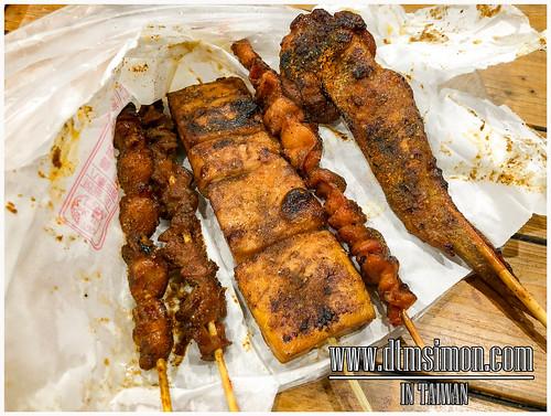 烤肉林中山路店