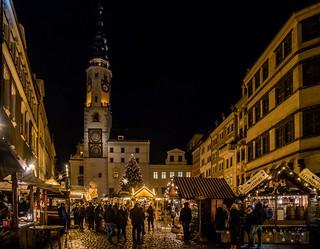 Görlitzer Weihnachtsmarkt