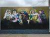 Let the Festivities Begin (Roblawol) Tags: art artistic colorful colors festive fiesta graffiti graffitiart latinamerica lima miraflores mural paintedstreetart paintedwallart party peru southamerica streetart wall