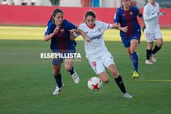 Sevilla FC Femenino - FC Barcelona Femenino-19