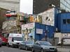 Graffiti in Brick Lane area, Shoreditch (Ian Press Photography) Tags: graffiti street art streetart london brick lane shoreditch tube train trains adore endure stromae