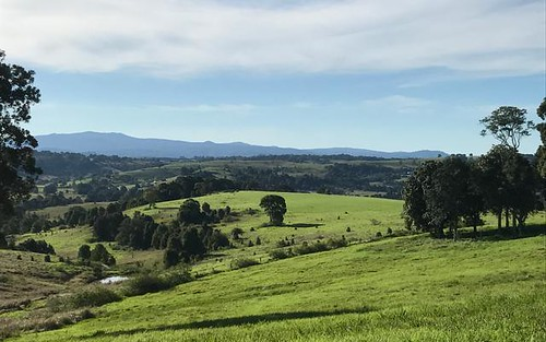 Lot 402 Cameron Park, McLeans Ridges NSW