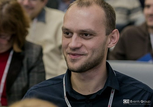 BIT-2017 (Odesa, 09.11)