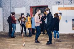 DSC_3019 (Rod Gonzalez Plymouth) Tags: shambles art plymouth loci royal william yard fine exhibition event llyr davies