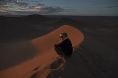 (Rob Chiu) Tags: ergchigaga morocco sahara desert dunes sunset africa anne roadtrip sonya7rmkii canon metabonesiv 24mm14l