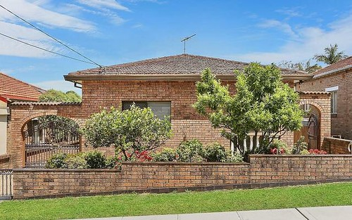 81 West Street, South Hurstville NSW