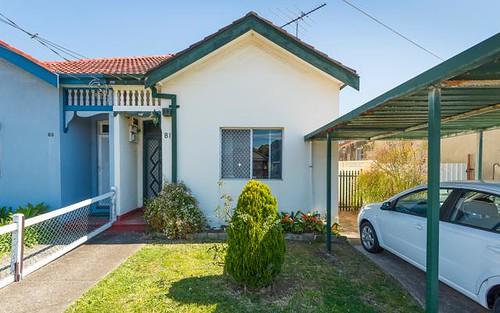 81 Greenhills St, Croydon Park NSW 2133