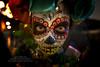 Fazzad-6D-2017-11-01-36099 16x24 wl (Fuad Azzad) Tags: catrina catrin morte dead calavera calaca muerte muerto tradition tradição méxico honduras tegucigalpa disfraz costume