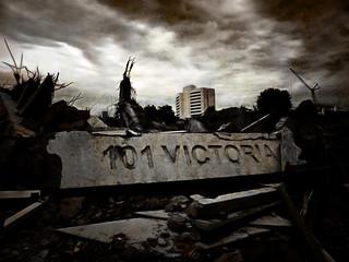 101 Victoria