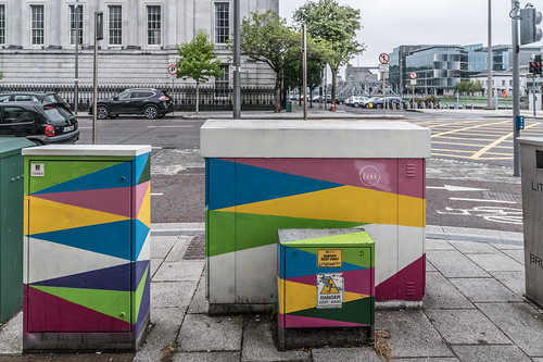 EXAMPLES OF PAINT-A-BOX STREET ART IN CORK CITY CENTRE [PHOTOGRAPHED 2017]-133901