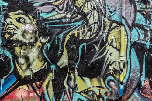EXAMPLES OF STREET ART IN CORK CITY [PHOTOGRAPHED 2017]-133922