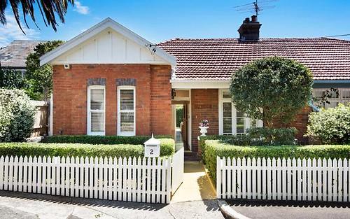 2 Radford Avenue, Bondi Junction NSW