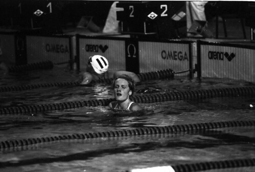 107 Swimming_EM_1987 Strasbourg