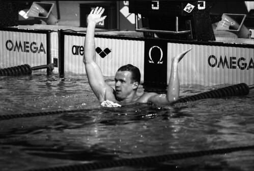 094 Swimming_EM_1987 Strasbourg