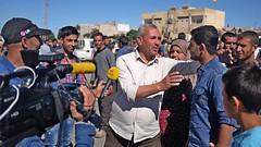 New recruits, Kobane, Syria (Michal Przedlacki) Tags: syria manbij kobane isis war revolution fighting rebels city damage struggle civilians offensive assad regime