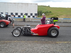 Nostalgia Nationals, Shakespeare County Raceway, 26th June 2017 (ukdaykev) Tags: nostalgianationalsshakespearecountyraceway26thjune2017 nostalgianationals 2017 car classiccar classictransport classic customcar stratford stratforduponavon shakespearecountyraceway streetmachine avonparkraceway avonpark avonparkracewaystratforduponavon dragracer dragracing dragster drag