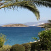 View to the Mirabella Bay from the Minos Palace Resort