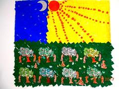 Circulos de amigos 17 (Barba azul) Tags: comarcadeguadix caminomozarabedesantiago valledealhama riberadelfardes granada biblioteca bosque encantado circulo gastropensador de amigos gastronomía