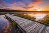 Burnaby Lake (michaelsabijon) Tags: lakes sunset burnaby beautfulbritishcolumbia canada150 canoncanada eos7d sigmawideangle landscape abigfave