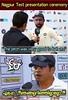 ഞങ്ങടെ ഒരു ബാറ്റ്സ്മാനും അങ്ങനെ തോന്നിയില്ലല്ലൊ 😪 #icuchalu #sports Credits: Veena Raj ©ICU (chaluunion) Tags: icuchalu icu internationalchaluunion chaluunion