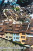 Schaffhausen (Ivan Pistone) Tags: schaffhausen switzerland suisse svizzera houses canon ae1 vivitar vivitarseries128105mm schweiz roofs toits