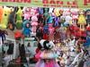 Vietnam - Hanoi - Old Quarter - Shop - Fluffy toys (JulesFoto) Tags: vietnam hanoi oldquarter shop fluffytoys