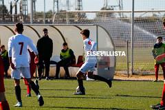 Sevilla FC - UP Viso (3ª Andaluza Infantil G.1)-7