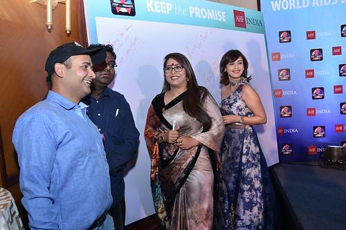 WAD 2017: India
