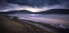 Kyle of Durness (MartinFechtner-Photography) Tags: kyleofdurness scotland schottland clouds weather ocean fujifilm x70 fuji