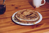 Russian pancakes. (Alex Lukashevich) Tags: dough pancake evening home food tea