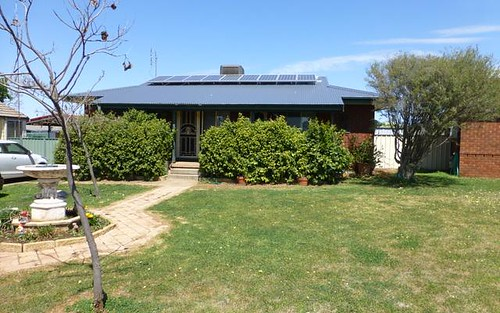 23 Westcott Crescent, Parkes NSW 2870