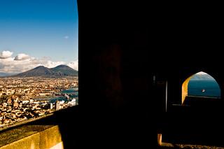 Napoli - Split Vision - 12-03-12