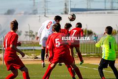 Sevilla FC - UP Viso (3ª Andaluza Infantil G.1)-16