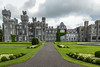 Ireland - Cong - Ashford Castle (Marcial Bernabeu) Tags: marcial bernabeu bernabéu irlanda ireland irish irlandes castle castillo cong ashford garden jardin composition old history architecture