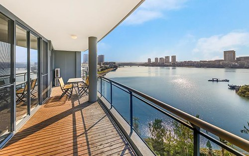 49/27 Bennelong Parkway, Wentworth Point NSW