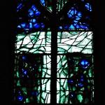3 - Reims - Eglise Saint Jacques - Vitrail de Joseph Sima thumbnail