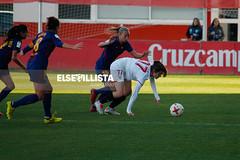 Sevilla FC Femenino - FC Barcelona Femenino-11
