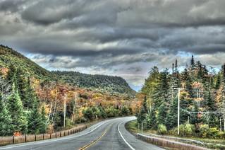 One Adirondack Fall Day 39