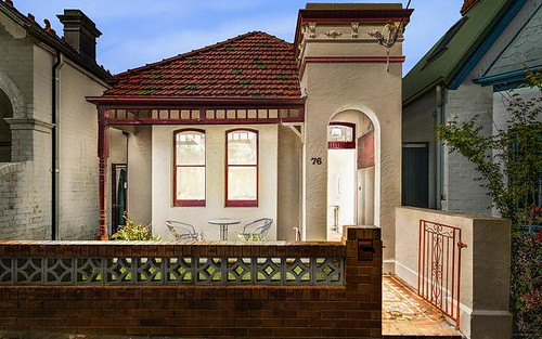 76 Juliett St, Marrickville NSW 2204