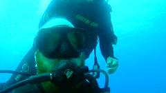 Jordanie - Aqaba (benoit_d) Tags: jordan jordanie aqaba aquaba diving dive plongée activeon