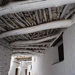 Alley in Capileira thumbnail