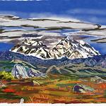 My Travels - Denali National Park Alpine Tundra thumbnail