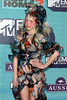 Petite Meller attends the MTV EMAs 2017 held at The SSE Arena, Wembley on November 12, 2017 in London, England. (Photo by Andreas Rentz/Getty Images for MTV)